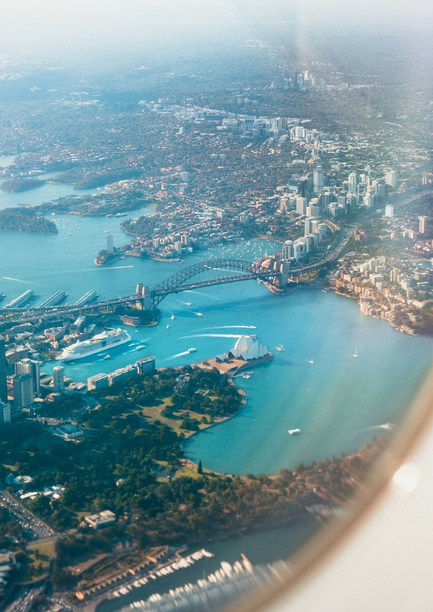 How to spend 1 day in Sydney. An extensive itinerary written by a local