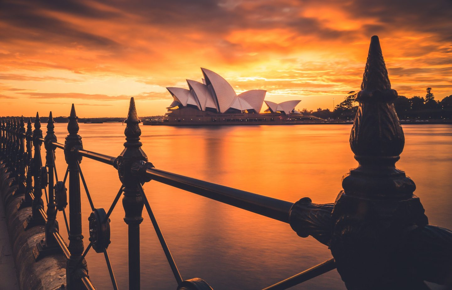 1 day in Sydney. The ultmate itinerary