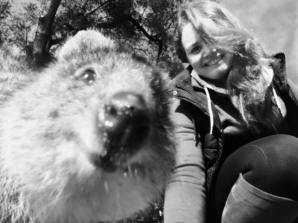 One day on Rottnest Island | How to get a selfie with a quokka
