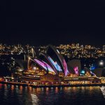 Vivid Sydney, A walking guide