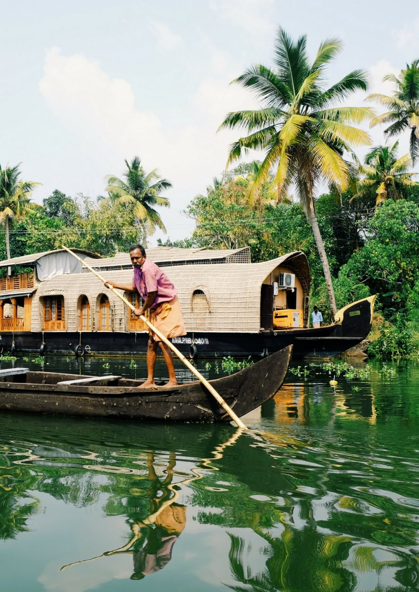 Incredible India | The Epic Kerala Boat Trip
