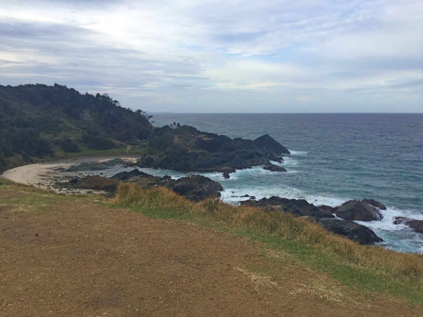 Sydney to Byron Bay road trip