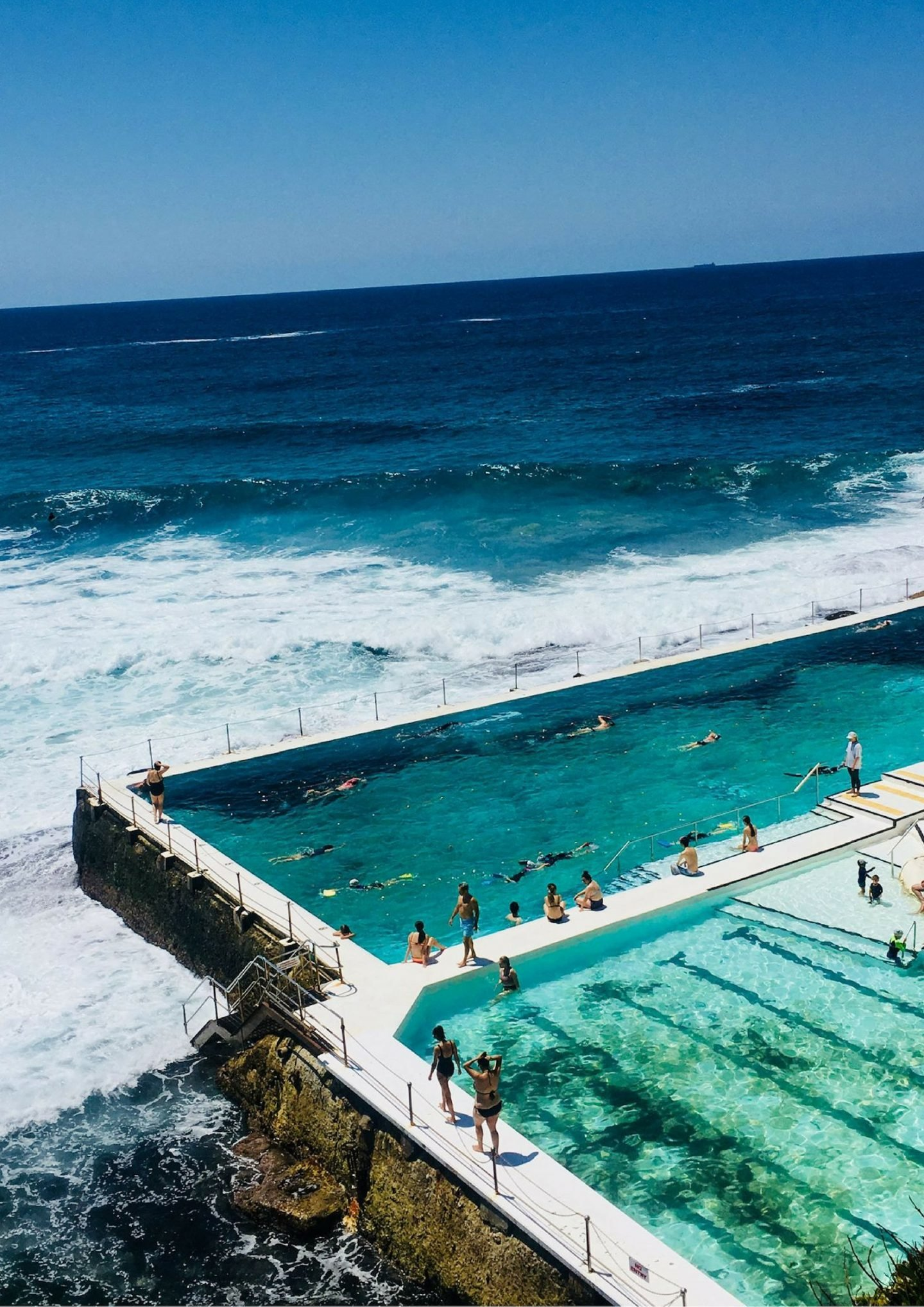 MINI GUIDE TO BONDI BEACH, SYDNEY