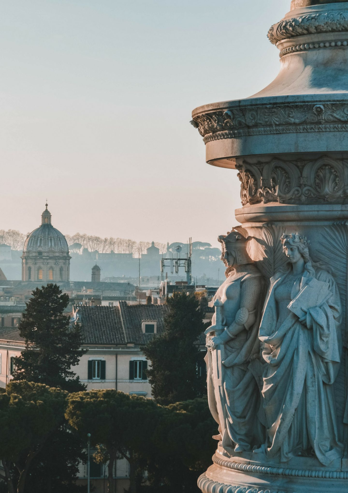 Rome travel guide | When visiting Rome for the first time