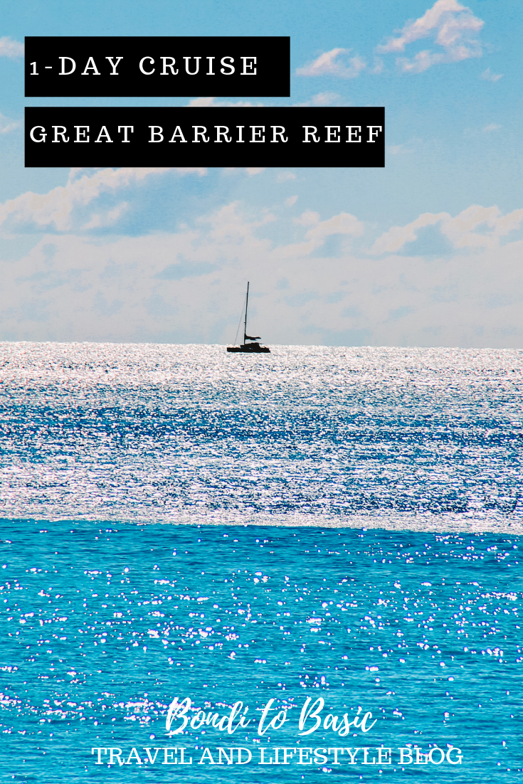 Hardy reef, part of the Great Barrier Reef near the Whitsundays, is home to thousands of spectacular reef fish and stunning colourful coral 💙 All around you glistening water and endless horizons - What a