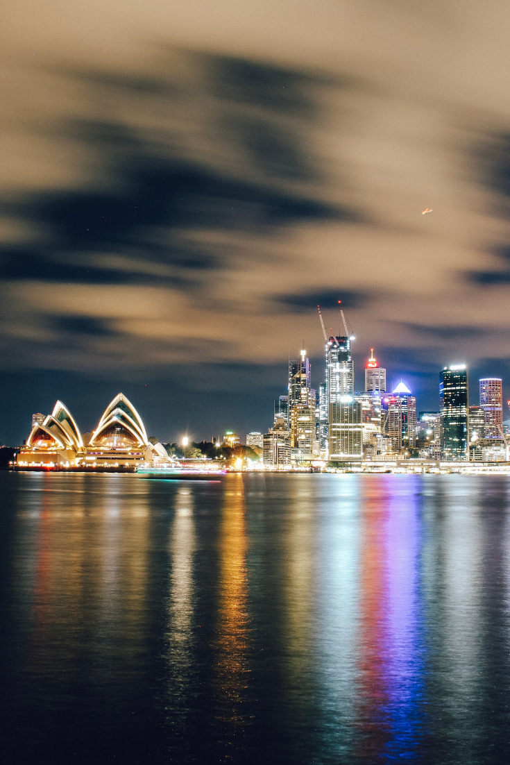 YOUR ULTIMATE SYDNEY TRAVEL ITINERARY | 6 DAYS IN SYDNEY