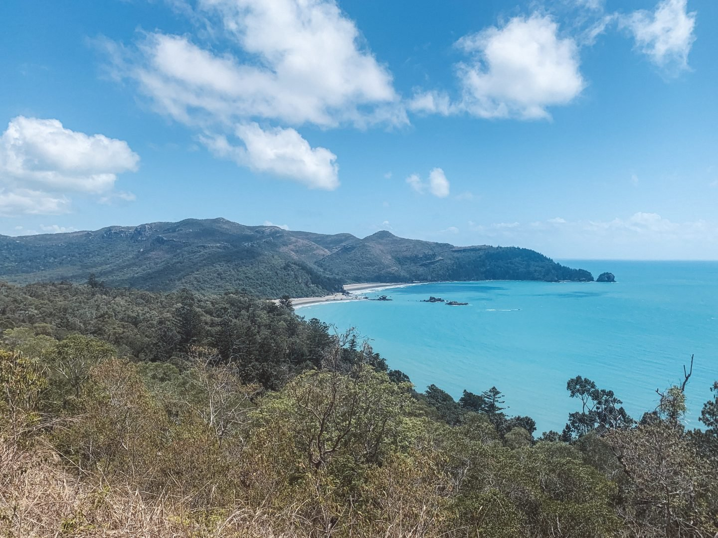 Cape Hillsborough National Park, The perfect place to do some walks