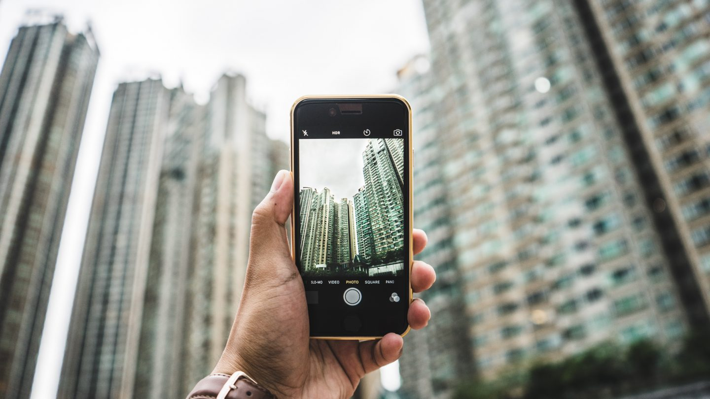 How to take great photo's while traveling