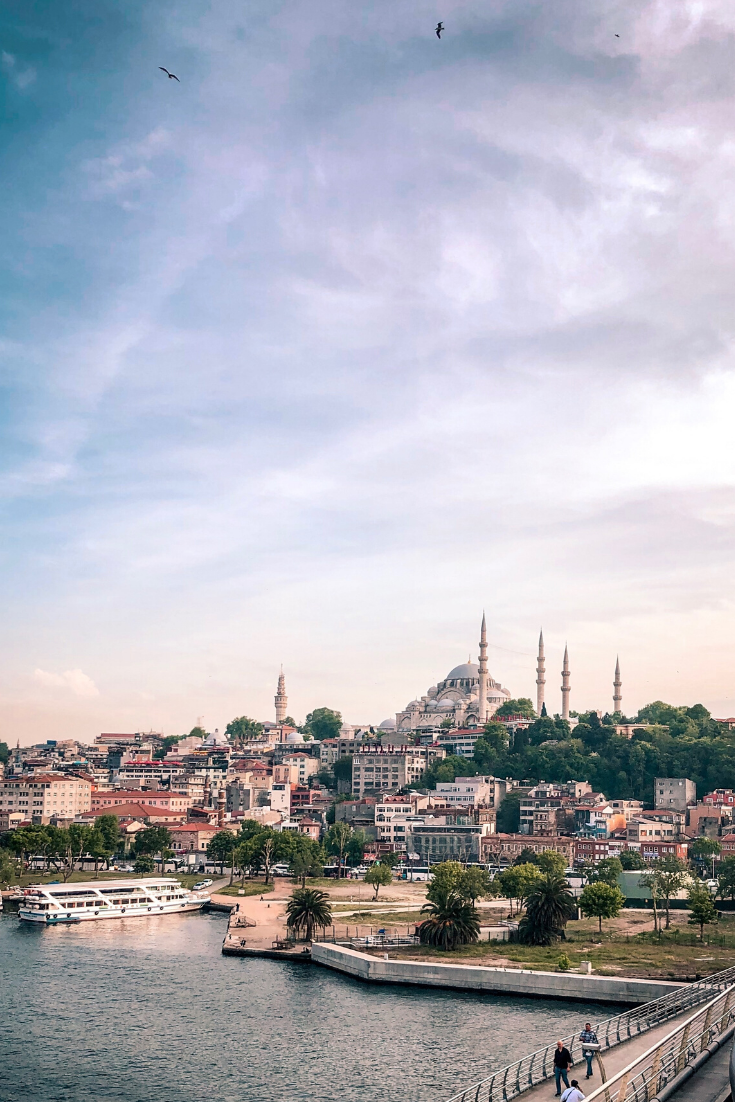 THE ULTIMATE ISTANBUL TRAVEL GUIDE | TURKEY
