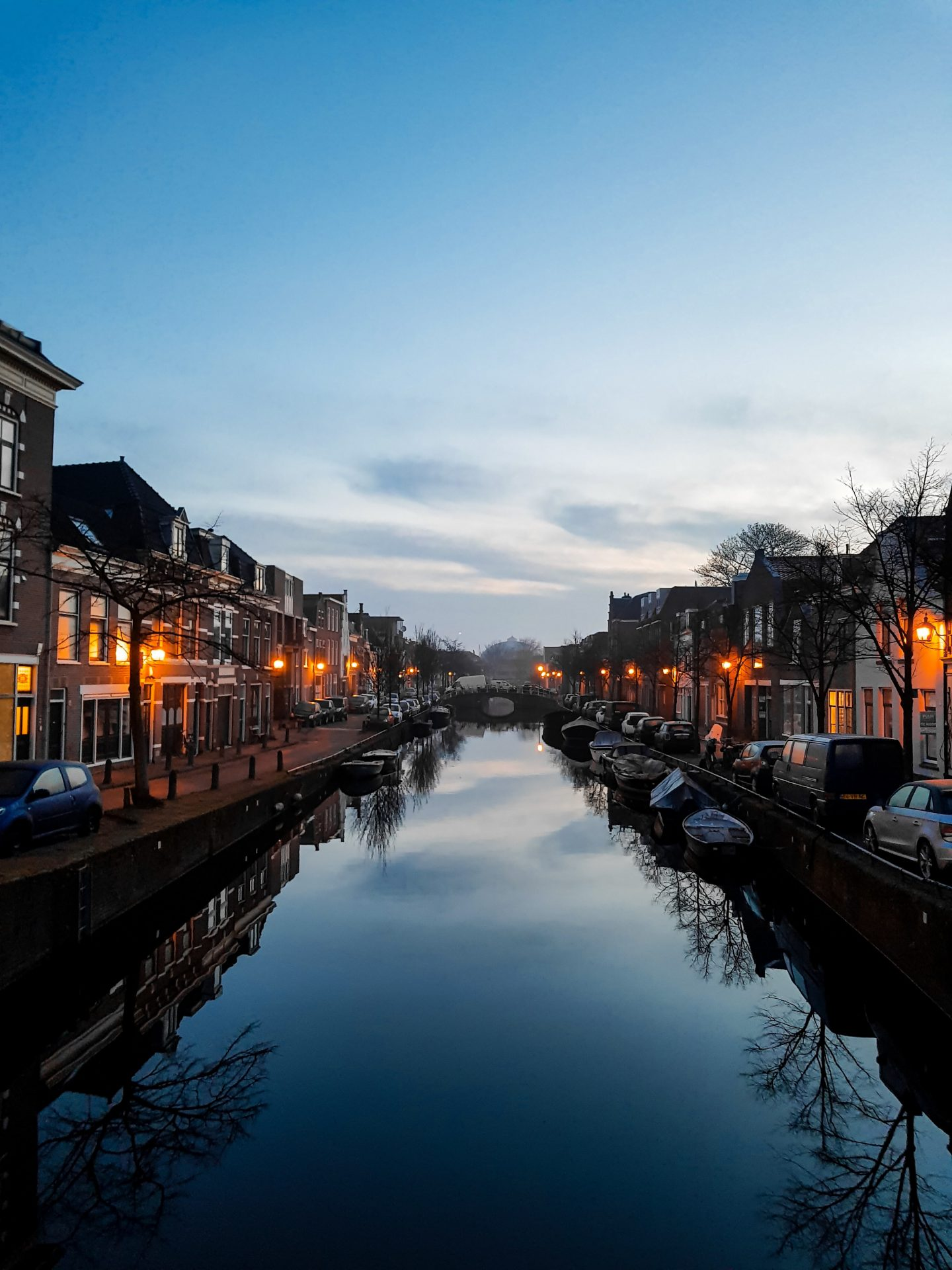 Haarlem. Best day trips from Amsterdam