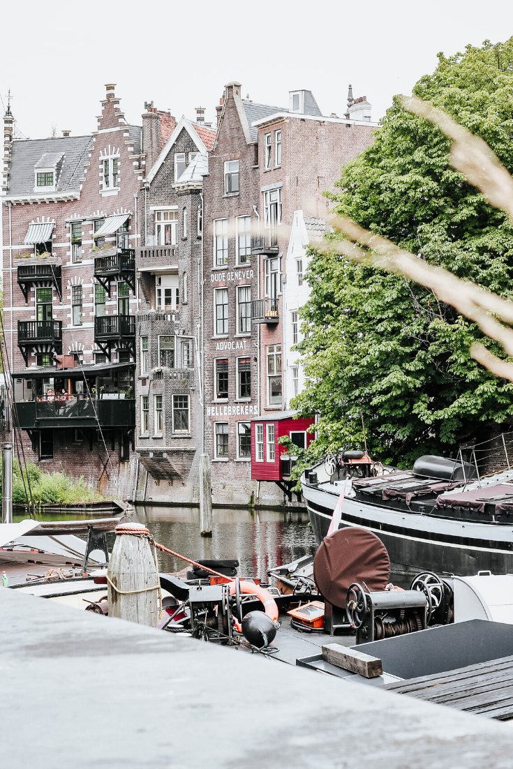 The best day trips outside Amsterdam