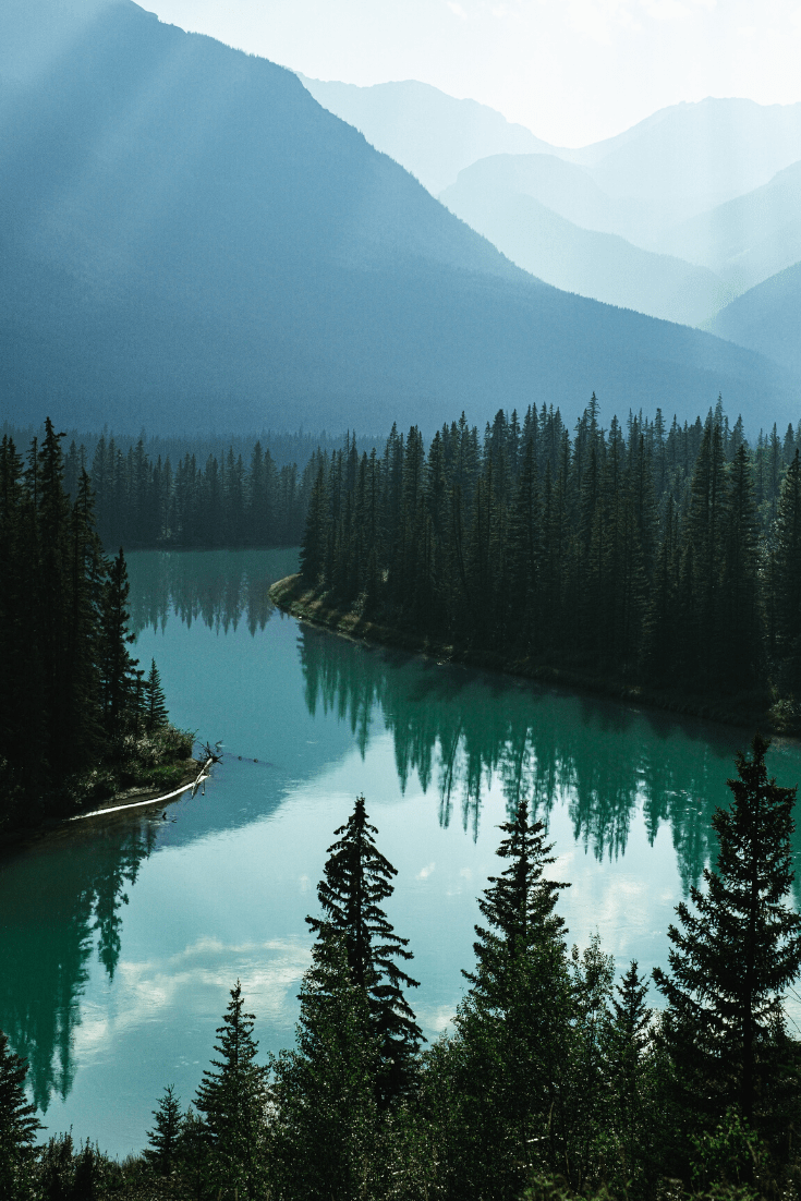 Vancouver to Banff | The ultimate Canadian Road trip Itinerary