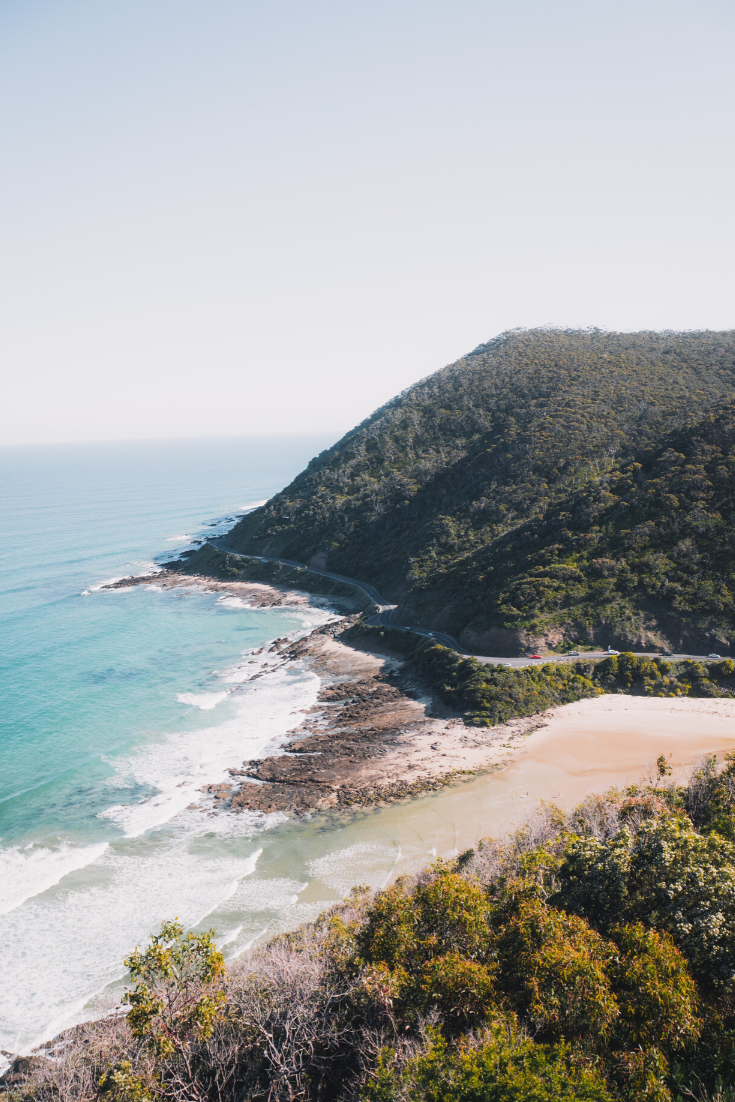 MELBOURNE TO ADELAIDE | AN INCREDIBLE  7-DAY ROAD TRIP