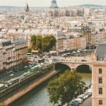 Paris 1 Day Itinerary. Exploring The City of Love