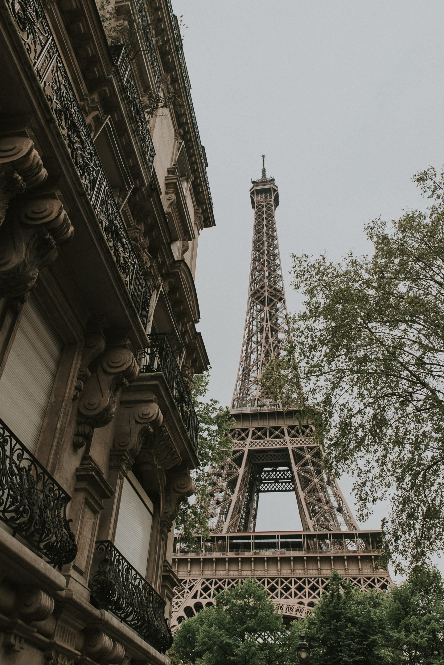 Paris 1 day Travel Itinerary. Everything you want to see and do