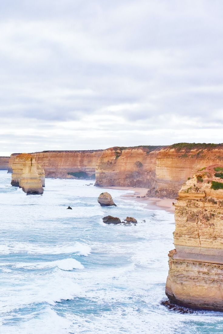 Great Ocean Road Itinerary 2 Days | Australia's Most Scenic Drive