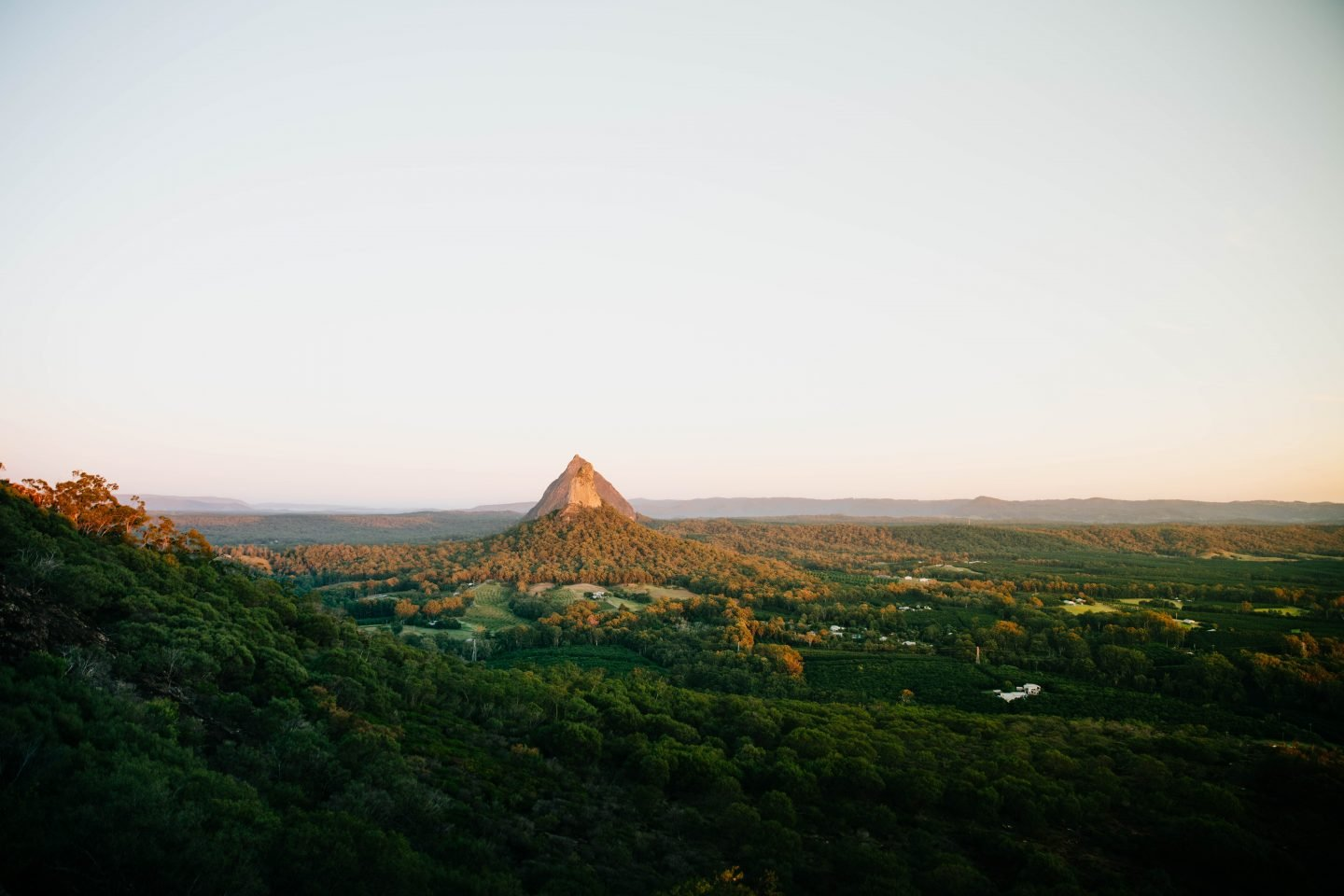 Brisbane to Cairns road trip itinerary