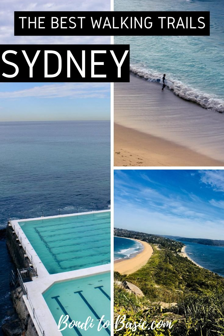 7 of Sydney's Best Walking Trails